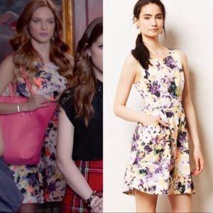 Anthro - Maeve Dress Size 2